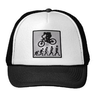 Bike o sábio boné