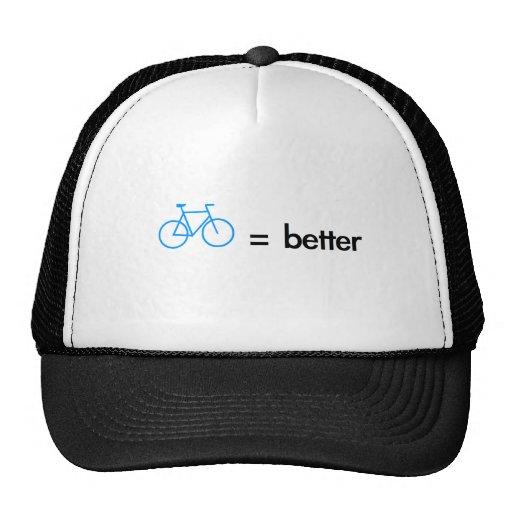 Bikes Are Better Bones
