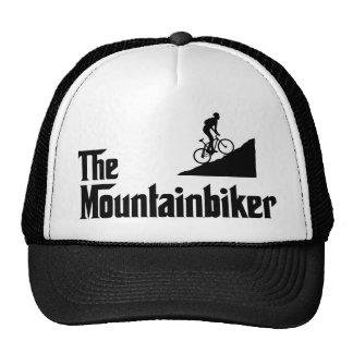 Biking da montanha bones