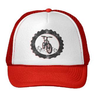 Biking da montanha bone