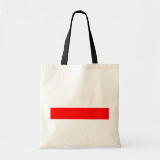 Bilina, checo bolsas de lona