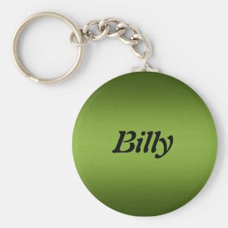 Billy Chaveiro