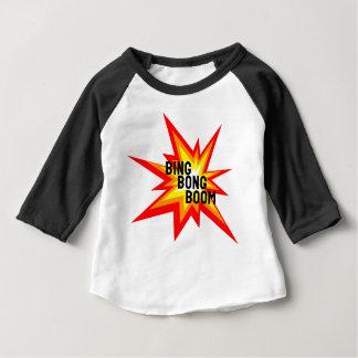 Bing na moda Bong camisetas do crescimento
