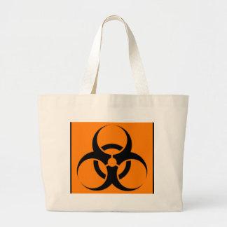 Biohazard 05 bolsa para compras