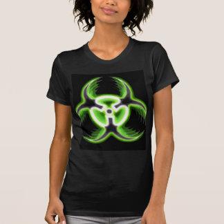 Biohazard 08 camiseta