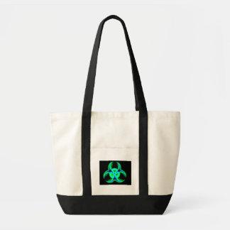 Biohazard 10 bolsa de lona