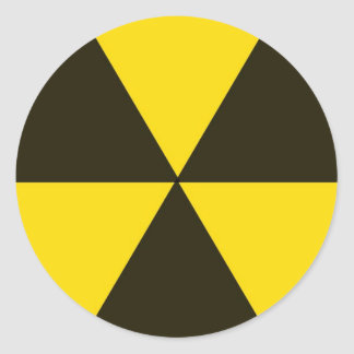 Biohazard Adesivo