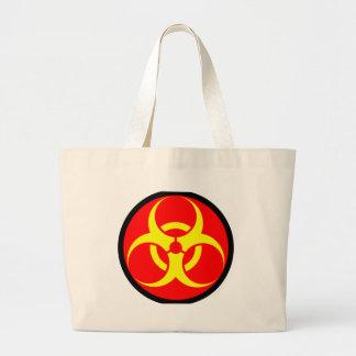 biohazard bolsa para compra