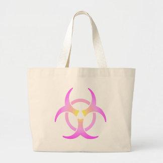 Biohazard Bolsa Para Compras