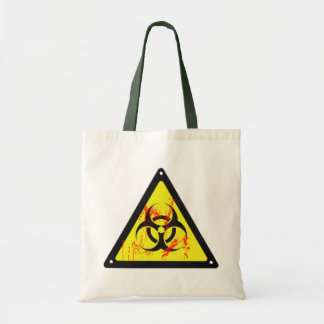 Biohazard Bolsa