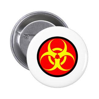 biohazard botons