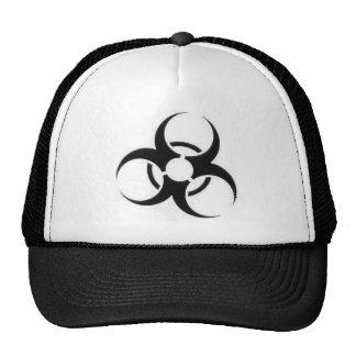 Biohazard Bonés