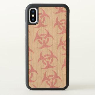Biohazard cor-de-rosa
