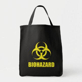 Biohazard Sacola Tote De Mercado