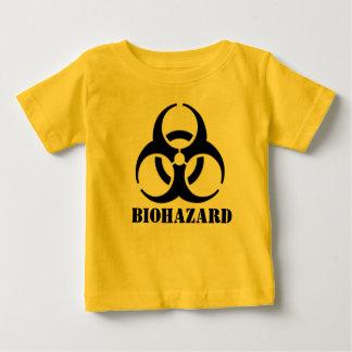 Biohazard T-shirts