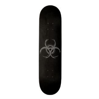 Biohazard X Shape De Skate 18,1cm
