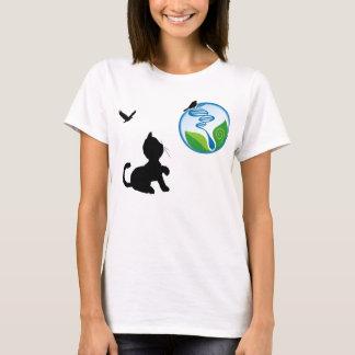 biologia camiseta