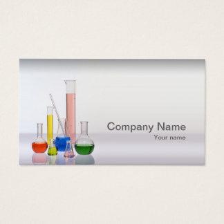 Biotecnologia & cartão de visita dos fármacos
