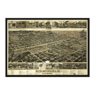 Birmingham Alabama (1885)