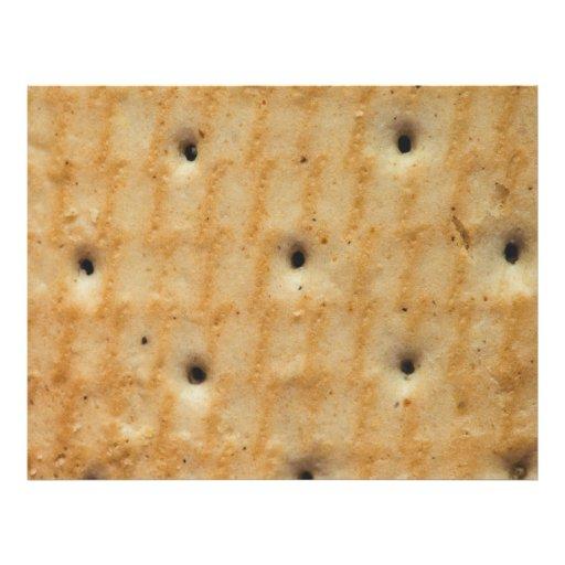 Biscoito Panfletos