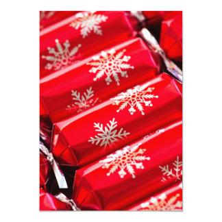Biscoitos do Natal Convites