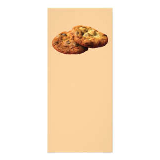 Biscoitos 10.16 X 22.86cm Panfleto