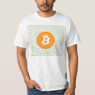 Bitcoin Camiseta