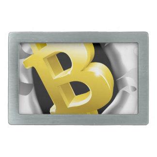 Bitcoin que quebra o conceito da parede do fundo