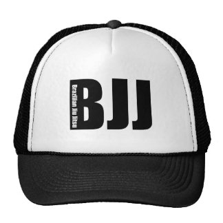 BJJ - Brasileiro Jiu Jitsu Boné