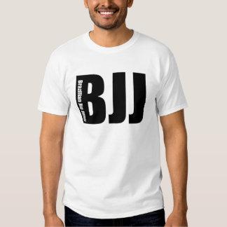 BJJ - Brasileiro Jiu Jitsu Camiseta