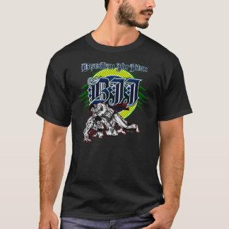 BJJ Jiu-Jitsu Camiseta