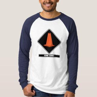 Bk da ZONA do CONE T-shirt