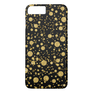 BLK-AJR-CARD-random-bubble-dots-glitter-BACK-G.jpg Capa iPhone 7 Plus