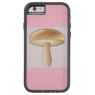 Bloco chique da cor do rosa da capa de telefone do