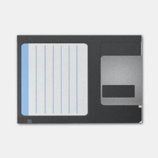 Bloco De Notas Colora post-it flexíveis feitos sob encomenda