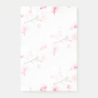 Bloco De Notas PostIt® Orquídea