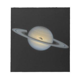 Bloco De Notas Saturn