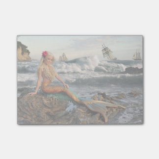 Bloco Post-it Angra do Shipwreck