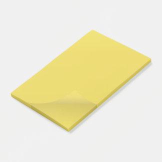 Bloco Post-it Folha de papel