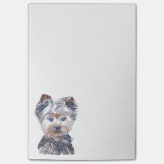 Bloquinho De Notas Fillmore o cão