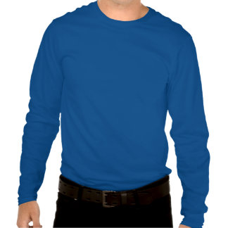 Blue Bulldog T-shirts