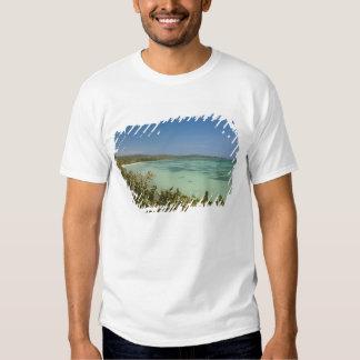 Bluefields, costa do sudoeste de Jamaica Camiseta