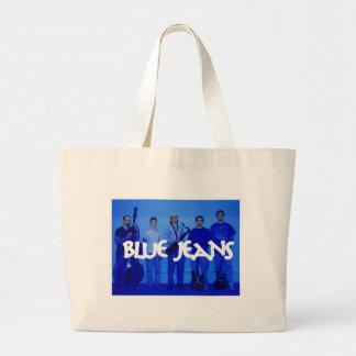 BlueJeans Bolsa Para Compras