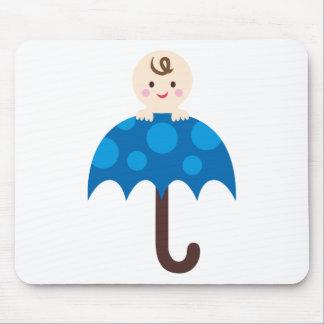 BluePABooP5 Mouse Pads