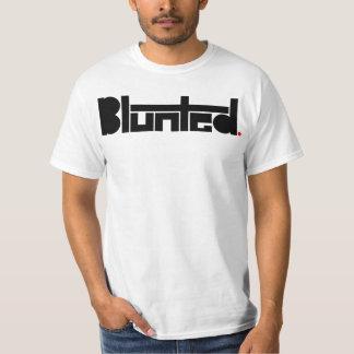 Blunted. Camiseta