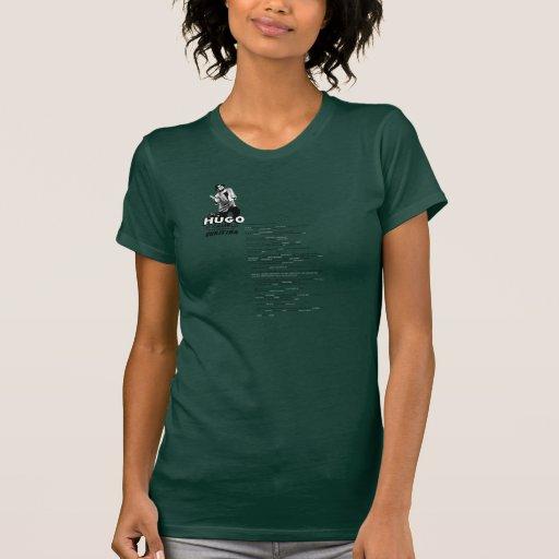 blusinha :: fabio lins - hugo tshirt