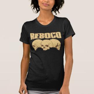 blusinha feminina REBOCO Camiseta