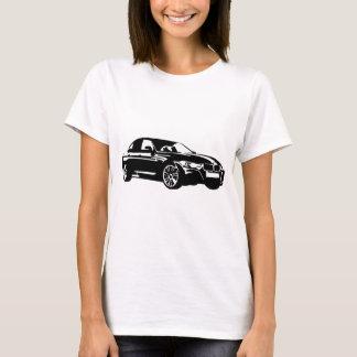 BMW 1 série Camiseta