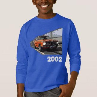 BMW 2002 CAMISETA