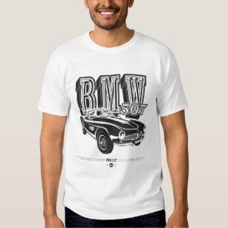 BMW 507 CAMISETAS